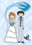 Vongola Weddings - The Rain by Magical-Tear