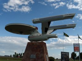 Star Attraction in Vulcan by Loulou13