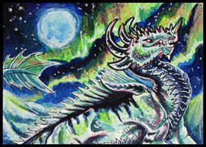 ACEO Kiva by Amadoodles