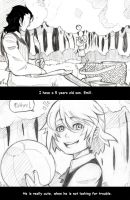 Why Me - Page 2 by Dedmerath