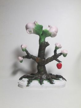 Another Fruit to Bear. by EarthenPony