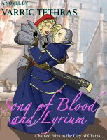 DA2: Song of blood and lyrium by SoniaCarreras