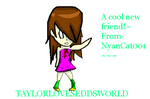 Taylorloveseddsworld!!~ by NyanCat001