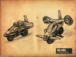 VB-403 by TheXHS