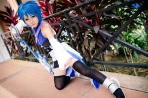 Kingdom Hearts BBS: Challenge Yourself by KaoriEtoile