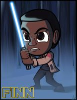 Finn by BlueBandanaJake
