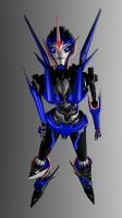 Arcee Prime 001 by g2mdluffy