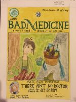 Bad Medicine by mia76