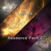 Resource Pack 2 by Lotay