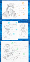 Crew of the Faithful sing 'Let It Go' pg1 by 2sisters34