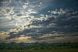 HDR Photography by dinodude411