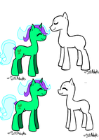 Breed your pony with Candymint by Reemiks