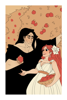 Persephone Chapter 7 by Eupraxia