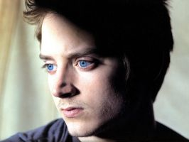 Blue Eyes by Elijah-Jordan-Wood