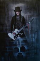 Wednesday 13 Calling all His Corpses by KylieRussell666