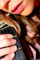 guitar-loving by GuitarGirlsClub