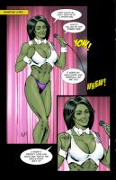 Standup Shulkie p.1 by co4