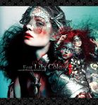 Hells bells feat Lily Cole by pistacjowa