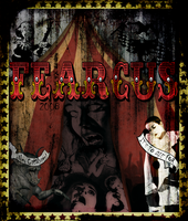 Fearcus Poster by lenavvargo