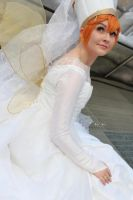 A fairy wedding - Thumbelina by Valvaris