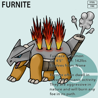 Fakemon_Furnite by EmeraldSora