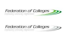 Federation of Colleges by NineteenPSG
