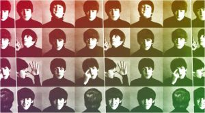 It's Been A Hard Day's Night by 60sGirl