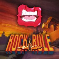 Rock And Rule Soundtrack 2 by bloogun
