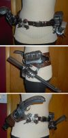 Corvo Belt Complete by ClockworKim