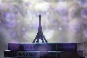 From Paris with love... by ORLOF