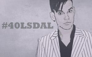 #40lsdal wallpaper by marii85