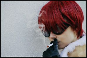 DN: Smoking Kills? Really? by PigeonMaestro