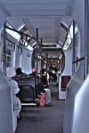 Silent Commuters by erene