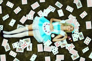 Alice03 by pixelphreek