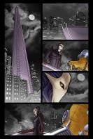 Rainbow in the Dark 6 pg 34 by AdamWithers