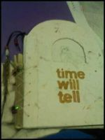 Time Will Tell by jahendrick