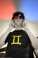 Sollux by dangerousladies