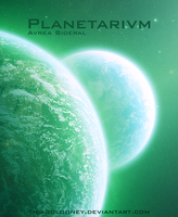 Planetarivm by thiagolooney
