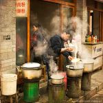Noodles for Lunch by mjbeng
