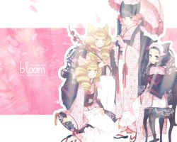.bloom. by ANO777