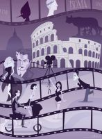 Dolce vita and more by Coolgraphic