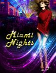 Miami-Nights-A by iravic12