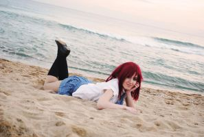 Kairi by AliciaMigueles