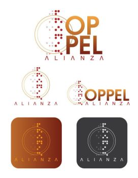 Oppel Alianza Logo Designs by Click-Art