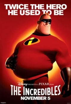 Mr.Incredible the title says all by Skyle531