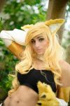 Leone by darkagesun