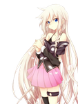 IA Render by zombieusagi