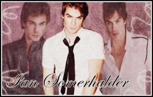Ian Somerhalder 1 by Patch4Ever