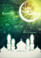 Ramadan kareem by Fatimaweb