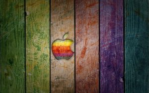 Apple Wallpaper 1 by maxwood